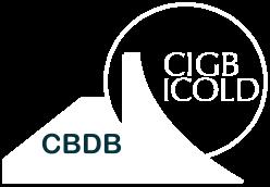 Logo cbdb landpage