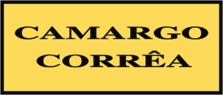 Construtora E Comercio Camargo Correa S/A